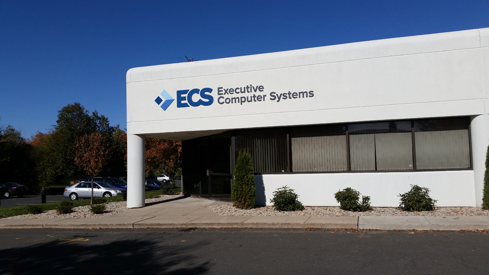 Executive Computer Systems is located in the Spectrum Office and Technology Park in Newington, CT